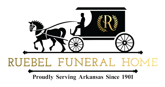 Ruebel Funeral Home in Little Rock, Arkansas - Ruebel Funeral Home
